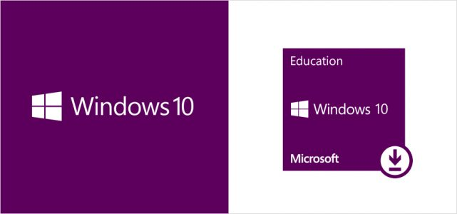 Microsoft Windows 10 Education