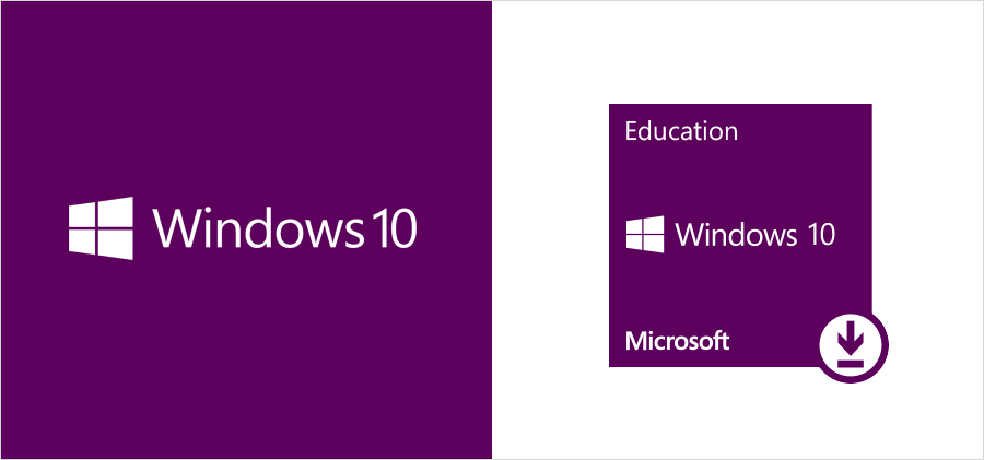 Microsoft Windows 10 Education
