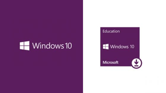 Featured Image - Logo of Windows 10 and Windows 10 product shot