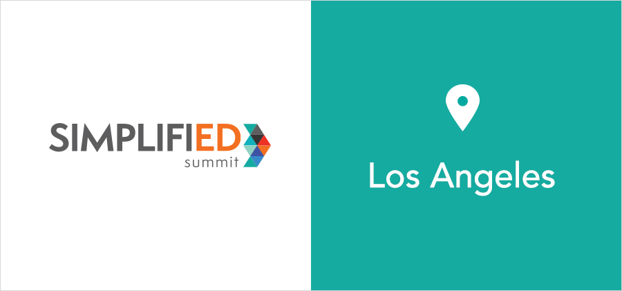 Simplified summit moved to Los Angeles