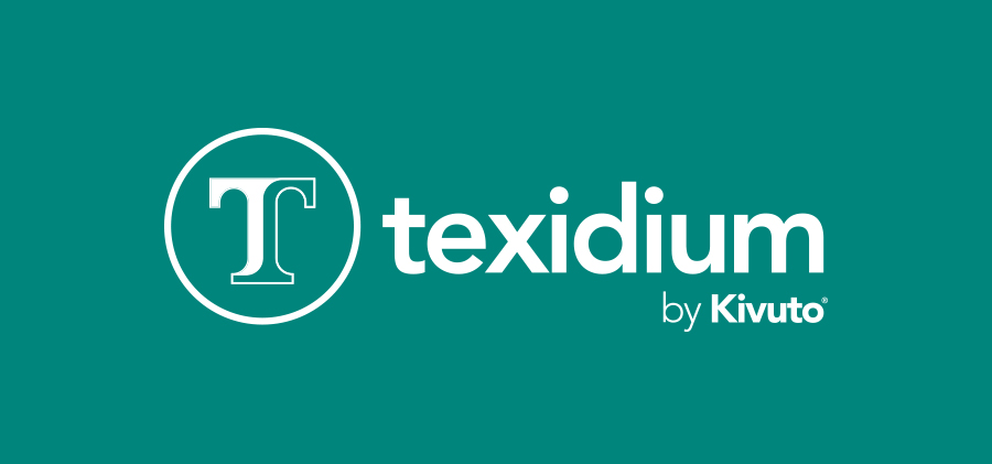 Texidium, by Kivuto