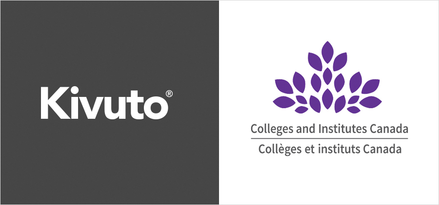 Kivuto and Colleges and Institutes Canada