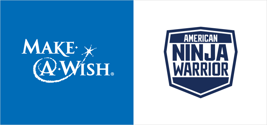 Make a Wish and American Ninja Warrior