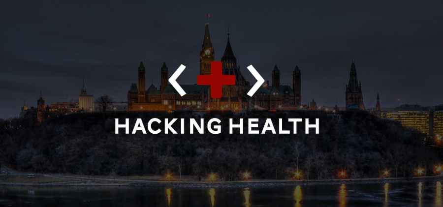 Hacking Health Ottawa