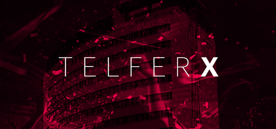 Telfer X