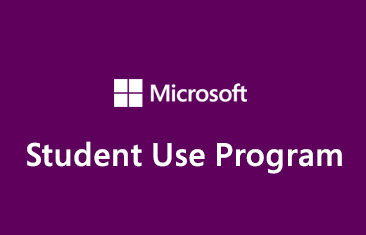 Microsoft Student Use Benefit