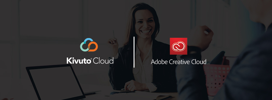 Featured Image - Kivuto Cloud and Adobe Creative Cloud logos