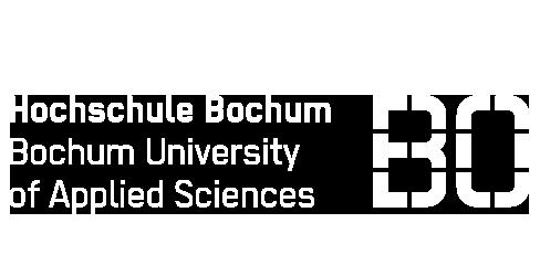 Logo - Bochum University of Applied Sciences