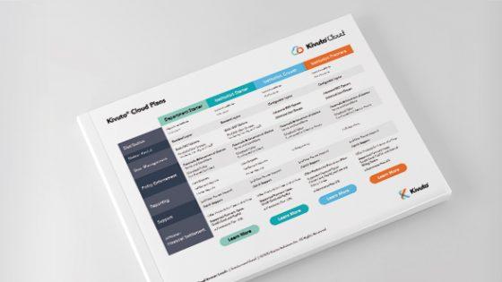 Featured Image - Kivuto Cloud Plans chart