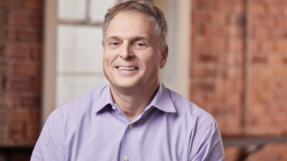 Blair Geddes - profile image