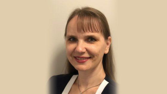 Oxana Solovyeva - profile image
