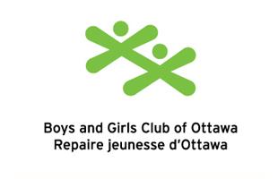 Logo - Boys and Girls Club of Ottawa