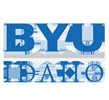 Logo - BYU Idaho