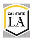 Logo - Cal State LA