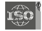 Logo - ISO