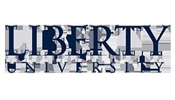 Logo - Liberty University