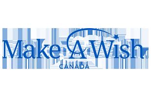 Logo - Make A Wish Canada