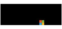 Logo - Gold Microsoft Partner
