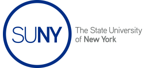 Logo - SUNY The State University of New York