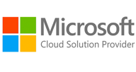 Logo - Microsoft Cloud Solution Provider