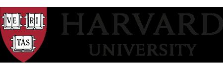 Logo - Harvard University