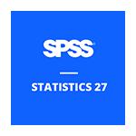 Boxshot - SPSS Statistics 27