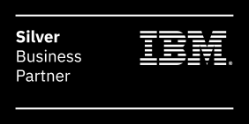 Logo - IBM Silver Business Partner