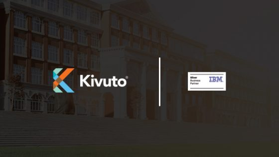 Featured Image - Kivuto and IBM Silver Business Partner logos